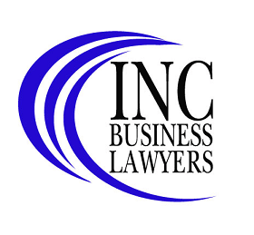Logo of INC Business Lawyers